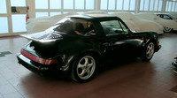 Porsche desvela prototipo 911 de motor central