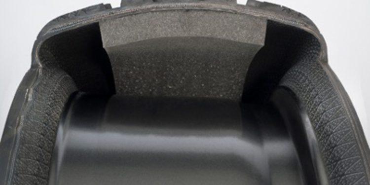 Los neumáticos de Goodyear hacen menos ruido