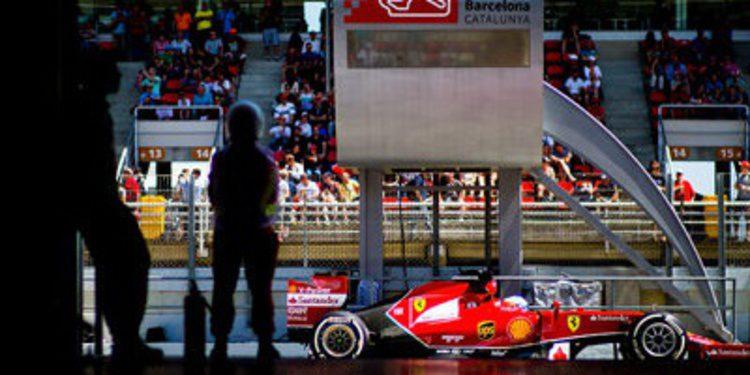 Fernando Alonso dará la salida de las 24h de Le Mans 2014