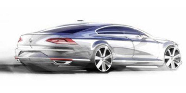 Volkswagen confirma el nuevo Passat para julio