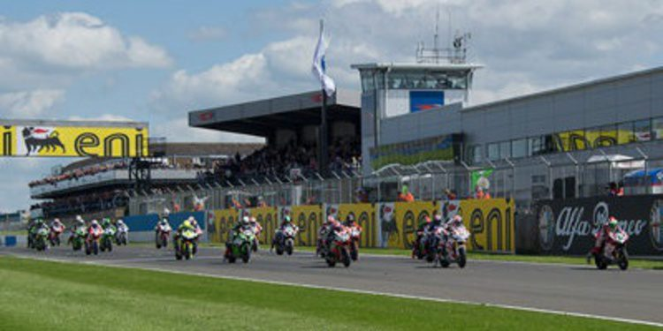 Así está el Mundial de Superbikes 2014 tras Donington Park