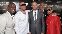 Universal reclama una indemnización por el parón de Fast&Furious