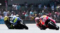 Mugello acoge un Mundial de MotoGP con muchos alicientes