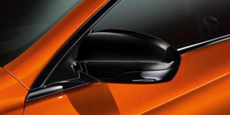 Marco Wittmann ya tiene su BMW M6 personalizado