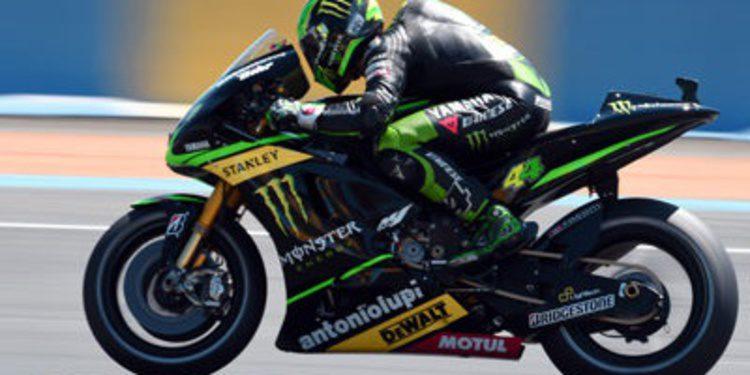 Pol Espargaró y Bradley Smith a por el reto de MotoGP en Mugello