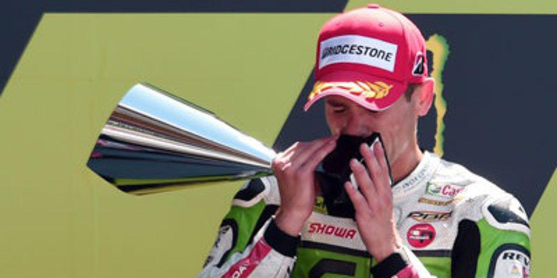 Cita de casa en MotoGP para el Honda Gresini en Mugello