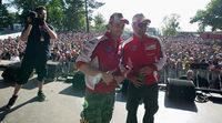 Ducati quiere vivir un gran fin de semana en el GP de Italia