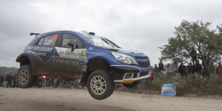 Nuevo procedimiento médico en el WRC, ERC o MERC
