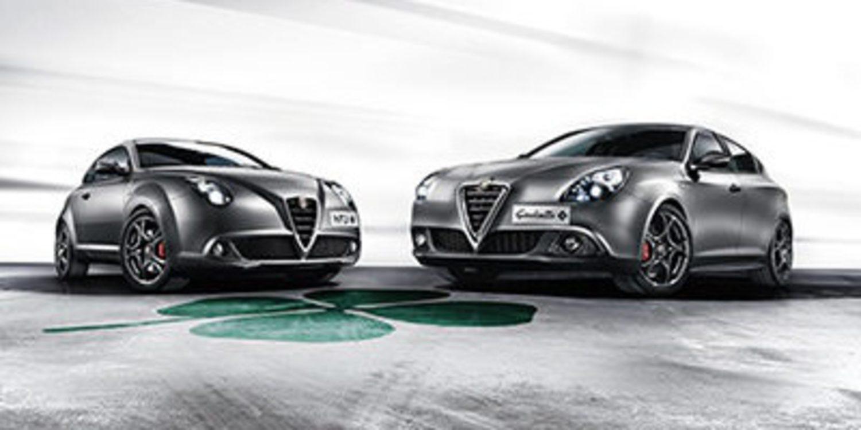 Llega a los concesionarios los Alfa Romeo MiTo y Giulietta QV