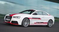 Audi RS5 TDI Concept y la revolución de los diésel