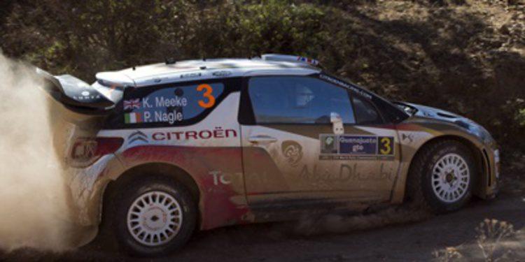 Yves Matton quiere un WRC más compacto y barato