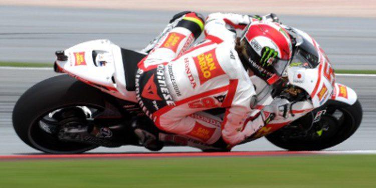 Mugello acoge a Marco Simoncelli entre los 'MotoGP Legend'