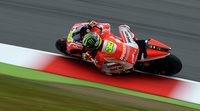 Directo del FP2 del GP de Italia de MotoGP 2014