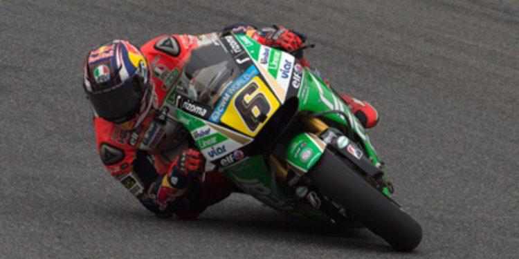 Directo del FP3 del GP de Italia de MotoGP 2014