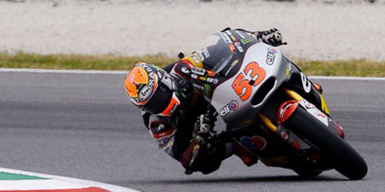 Tito Rabat se impone a Folger en el FP3 de Moto2 en Italia