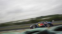 Directo de la clasificación del DTM 2014 en Hungaroring