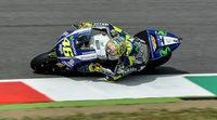 Directo warm up del GP de Italia de MotoGP 2014