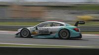 Miguel Molina consigue un brillante segundo lugar en Hungaroring