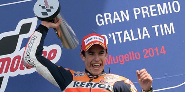 Palabras de piloto tras el GP de Italia de MotoGP