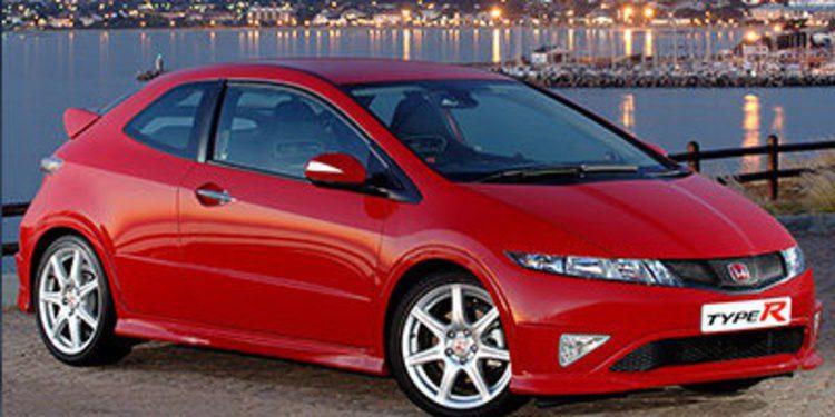 Escuchamos el nuevo Honda Civic Type-R