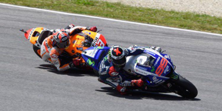 Las mejores imágenes del GP de Italia de MotoGP 2014 en Mugello