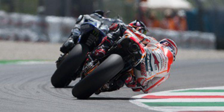 Así está el Mundial MotoGP 2014 tras el GP de Italia