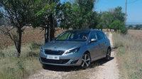 Probamos el nuevo Peugeot 308 1.2 PureTech 130 S&S