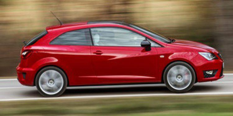 Las ventas de vehículos ascienden en mayo un 17% en España