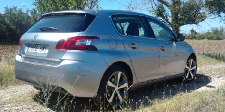 Prueba del Peugeot 308 1.2 PureTech 130 S&S, conclusión