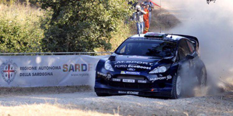 Directo del Rally de Italia del WRC 2014 - Segundo bucle
