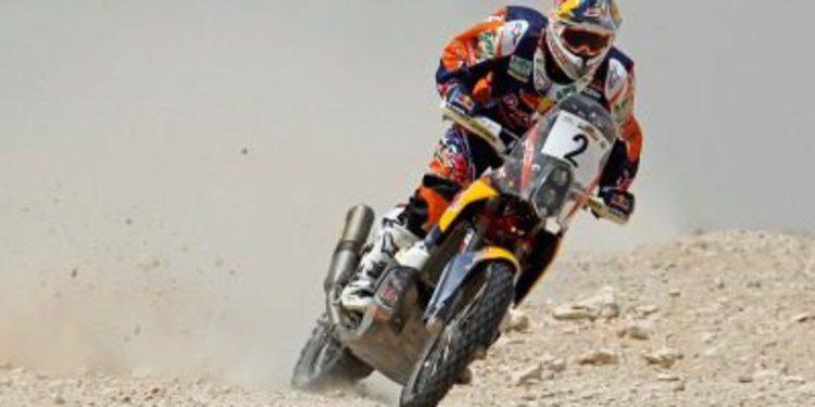 Previo y etapas del Sardegna Rally Race