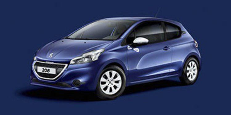 Llega a España el Peugeot 208 Like