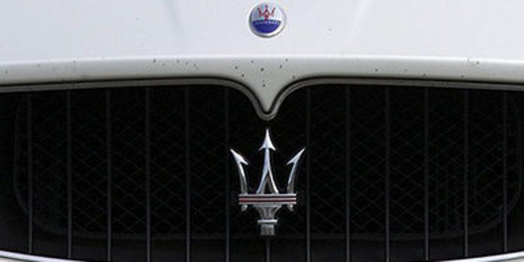 Maserati se organiza para celebrar su centenario