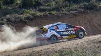 Directo del Rally de Italia del WRC 2014 - Power Stage