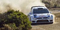 Sebastien Ogier gana el Rally de Cerdeña del WRC
