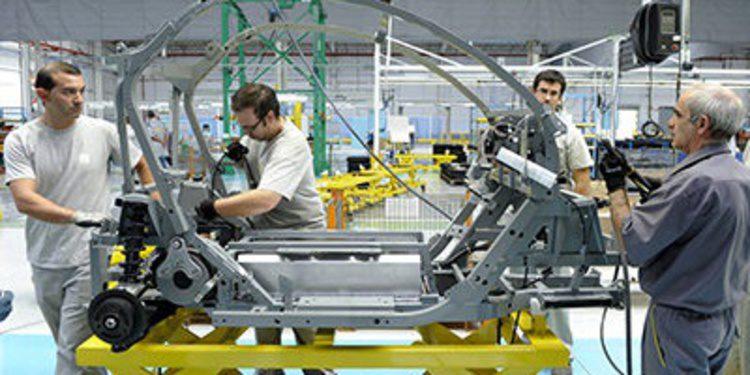 Renault recupera su Escuela de Aprendices
