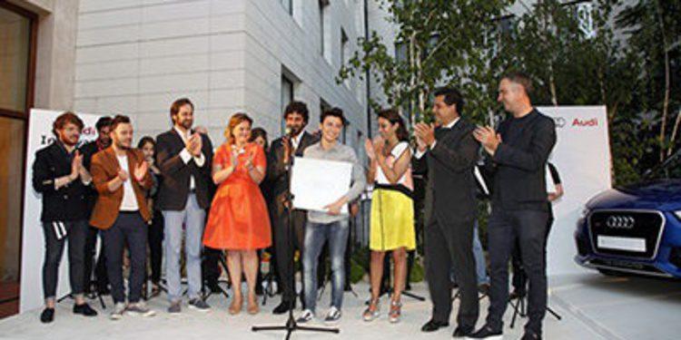 Primera edición de la Audi Innovate Design Talent