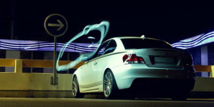 El BMW Serie 1 perderá la tracción trasera