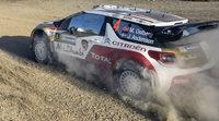 Las mejores imágenes del Rally de Italia del WRC 2014