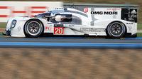 Directo de la Clasificación 1 de las 24 horas de Le Mans