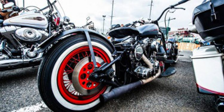 XXI aniversario Harley Owners Group Las Palmas Chapter