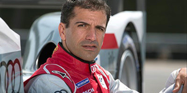 Marc Gené sustituirá a Loic Duval en Audi para las 24 Horas de Le Mans