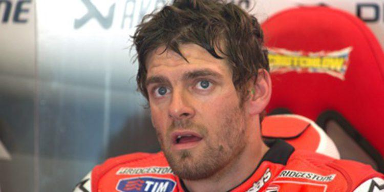 Ducati cuenta con 3 espadas en el GP de Catalunya