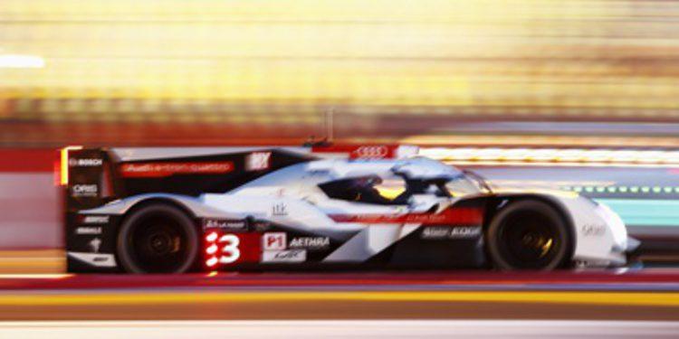Directo de la Clasificación 3 de las 24h de Le Mans