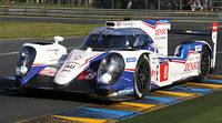 Directo de la 82ª edición de las 24 horas de Le Mans