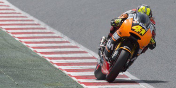 El viernes del GP de Catalunya de MotoGP en declaraciones