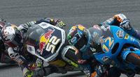 Barcelona da la primera pole de Moto3 a Alex Márquez