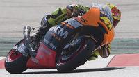 Q2 de MotoGP en Barcelona en boca de los protagonistas