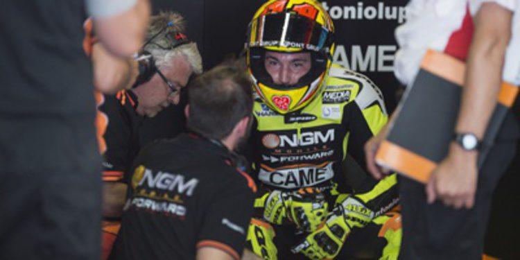 Directo del GP de Catalunya de MotoGP 2014