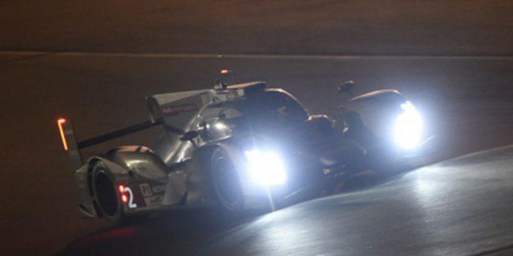 24 Horas de Le Mans 2014: Drama en Toyota. Audi revive